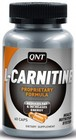L-КАРНИТИН QNT L-CARNITINE капсулы 500мг, 60шт. - Уразовка
